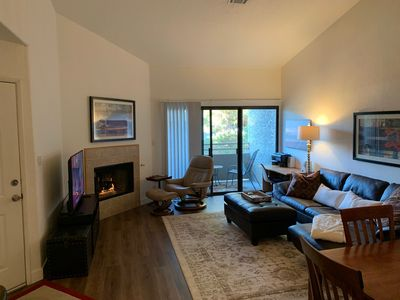 Photo for 1 BR Condo 10 Minutes From The Strip! Newly updated in 2019/2020!