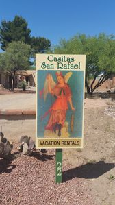 Photo for 2BR Cottage Vacation Rental in Tubac, Arizona