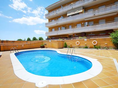 Photo for Apartment Ramon i Cajal in El Vendrell - 6 persons, 3 bedrooms