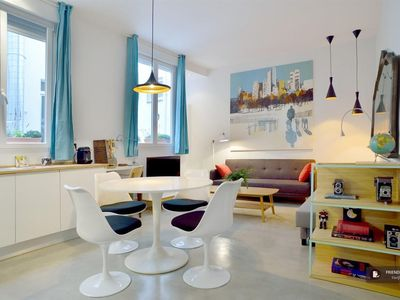 Photo for Friendly Rentals The Las Letras II apartment in Madrid