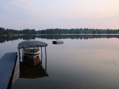 Photo for 2BR Cottage Vacation Rental in Vlucan, Michigan