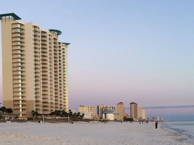 Photo For 2br Condo Vacation Al In Panama City Beach Florida