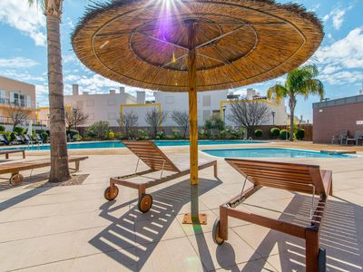 Photo for Cabanas Gardens Studio Apartment - 200 Meters from the Beach