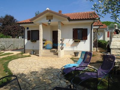 Photo for House 1526/15326 (Istria - Peroj), Family holiday, 200m from the beach