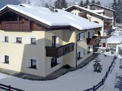 Photo for Apartment Chalet Alberti (BOR130) in Bormio - 3 persons, 1 bedrooms