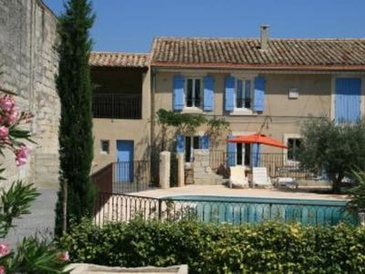 Photo for 10BR House Vacation Rental in Graveson, Provence-Alpes-Côte-D'Azur