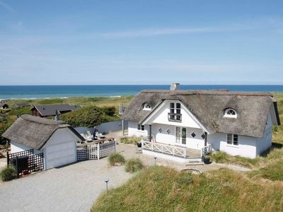 Photo for Vacation home Tornby Strand in Hirtshals - 12 persons, 6 bedrooms