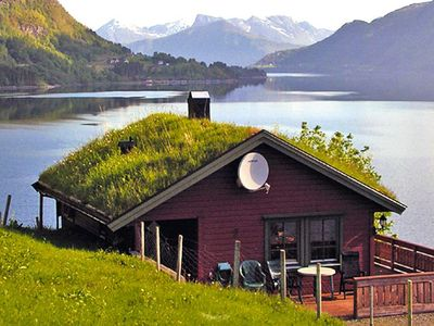Photo for holiday home, Lauvstad  in Møre u. Romsdal - 4 persons, 2 bedrooms