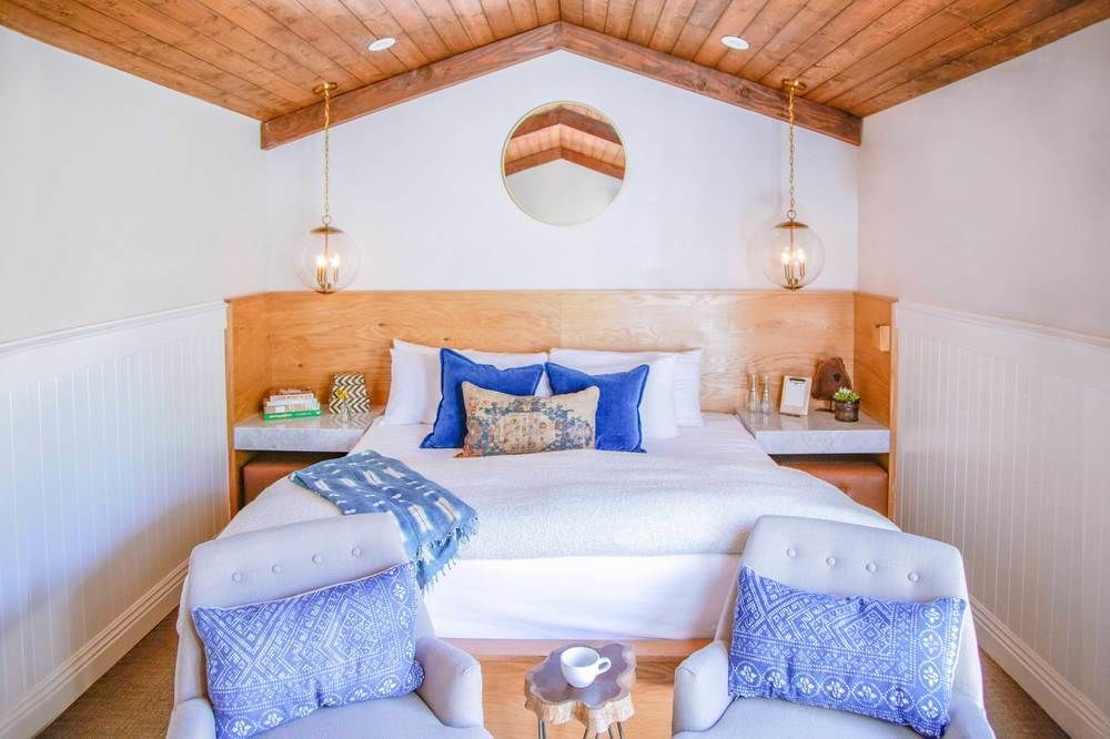 Calamigos Guest Ranch And Beach Club Homeaway