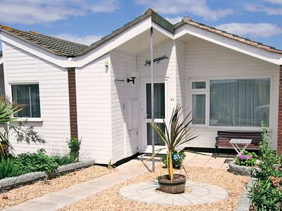 Photo for 2 bedroom property in Salcombe.