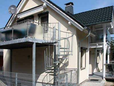 Photo for Apartments home Heidi, Trassenheide  in Usedom - 4 persons, 1 bedroom