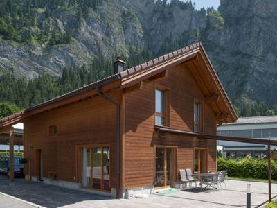 Photo for Apartment CAFLISCH  in Flims, Surselva - 10 persons, 4 bedrooms