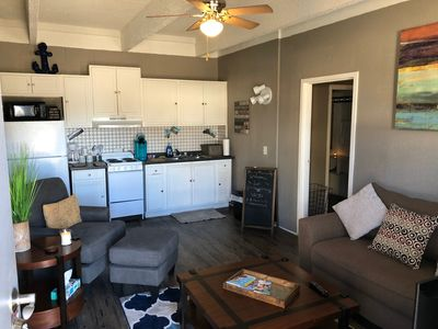 Photo for -The University Apartment | Walk too TTU | 1BR -