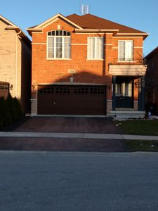 Photo for Spacious custom basement apartment centrally located in Mississauga, ON.