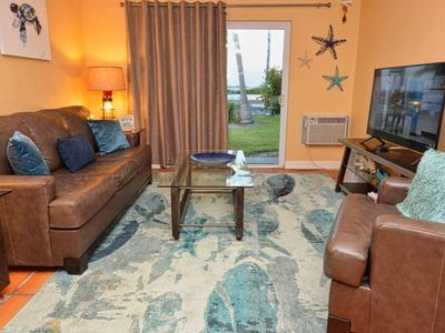 Photo for Newly UPDATED Water-view, 1 Bedroom at Duck Key Condos