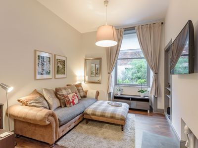 Photo for The Nest in Lorne Place - Free On Street Parking and High Speed Internet
