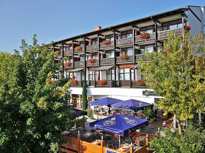 Photo for Apartment in the center of Bad Griesbach with Internet, Pool, Lift, Parking (90967)