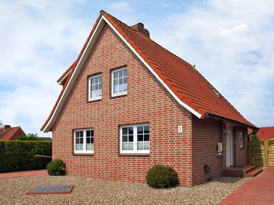 Photo for Vacation home Ferienhaus Inge  in Esens, North Sea: Lower Saxony - 5 persons, 3 bedrooms