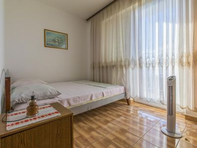 Photo for Studio flat with balcony and sea view Selce (Crikvenica)