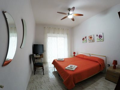 Photo for 1BR House Vacation Rental in Napoli, Campania
