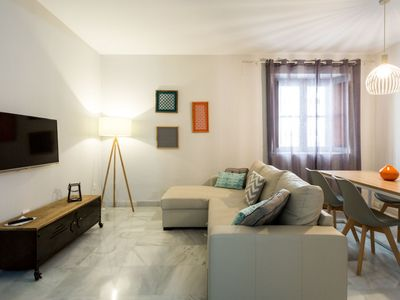 Photo for Museo Bajo B - Two Bedroom Apartment, Sleeps 4