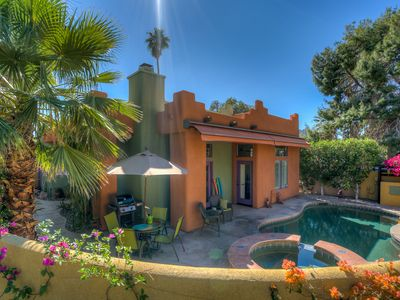 Photo for La Casa Pintada Steps To Old Town & La Quinta Resort & Spa