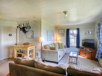 Photo for Private Beach Access from this Cute Home with Recent Upgrades!