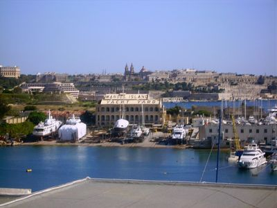 Photo for 1BR Apartment Vacation Rental in Tas-Sliema