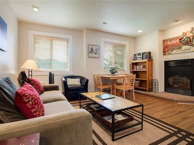 W3424 by Mountain Resorts: Recently remodeled~Across the Rd from Mtn Village!