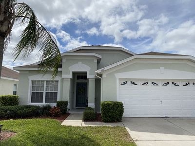 Photo for Windsor Palms Villa with Private Pool & Hot Tub Minutes from Disney and Golf