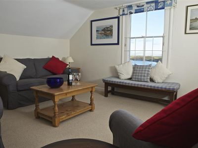 Photo for 7 GLENTHORNE HOUSE, family friendly in Salcombe, Ref 995162