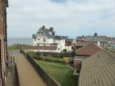 Photo for 2BR Apartment Vacation Rental in Sheringham, Norfolk