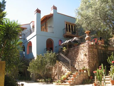 Photo for Luxury Home: Lovely Retreat in Guanajuato