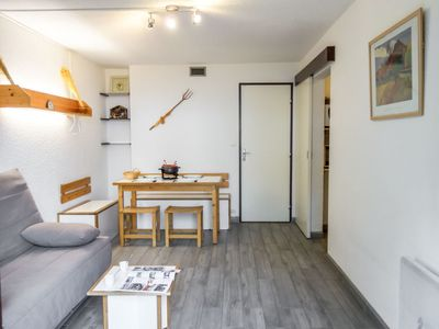 Photo for Apartment Lunik Orion in Le Corbier - 4 persons, 1 bedrooms