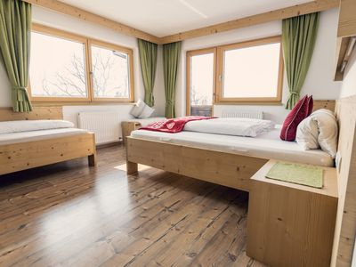 Photo for New apartment in the beautiful Ramsau sunny and quiet centr. Location