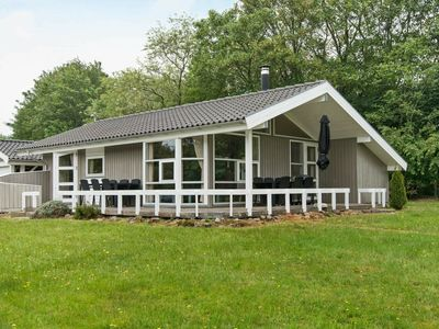 Photo for 4 star holiday home in Silkeborg
