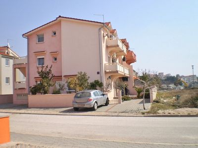 Photo for Apartments Štefanija, (14237), Povljana, island of Pag, Croatia