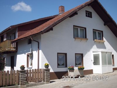 Photo for Holiday home in the Bavarian Forest