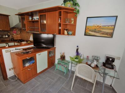 Photo for Apartment in the center of Colbordolo with Parking, Internet, Washing machine, Terrace (125497)