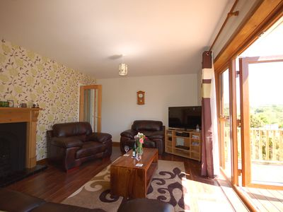 Photo for Beautifully furnished home from home , set in the heart of Pembrokeshire.