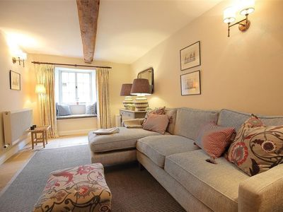 Photo for 3BR Cottage Vacation Rental in TETBURY, Cotswolds