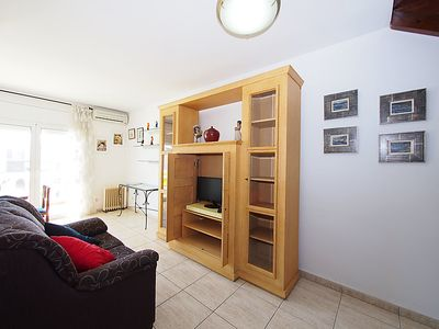 Photo for Apartment Port Banyuls in Empuriabrava - 4 persons, 2 bedrooms