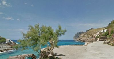 Photo for 2BR House Vacation Rental in Cala Sant Vicenç, PM