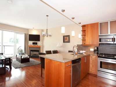 Photo for 1BR in the Heart of Parksville