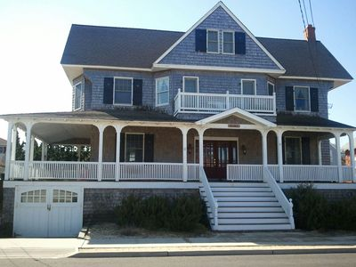 Photo for Summer mansion on the Jersey Shore