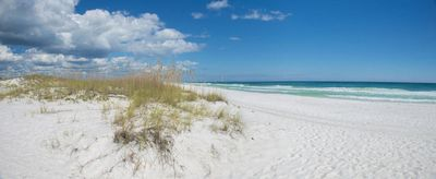 Photo for Sandpiper Cove, 1154 -  FEEL THE OCEAN BREEZE - beach service with an umbrella + 2 chairs