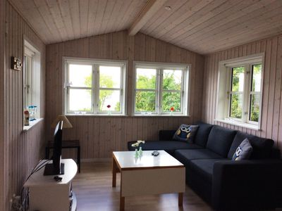 Photo for New cottage directly to the beach