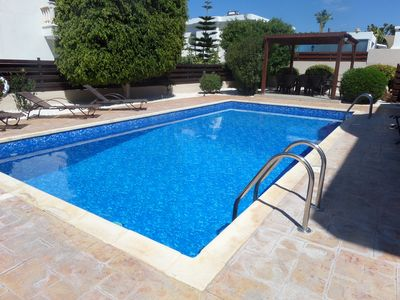 Photo for Sky Trees Villa - 4 Bedroom with Pool