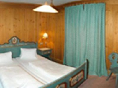 Photo for Double room with shower, toilet - Andrelwirt, *** Hotel Landgasthof