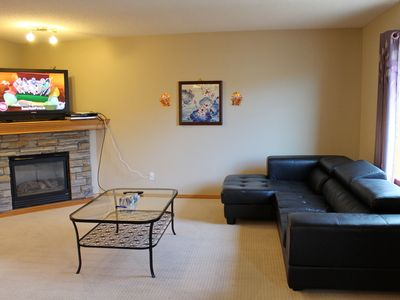 Photo for 4BR House Vacation Rental in Calgary, AB